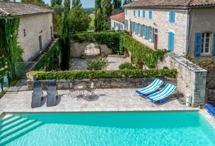 French property, houses and homes for sale in BRUNIQUEL Tarn_et_Garonne Midi_Pyrenees