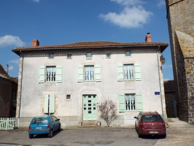 French property, houses and homes for sale in FLAVIGNAC Haute_Vienne Limousin