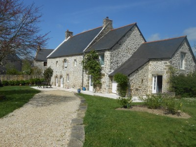 French property, houses and homes for sale in LANGUEDIAS Cotes_d_Armor Brittany