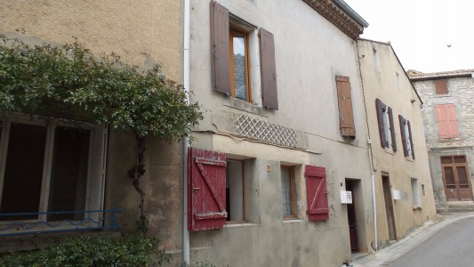 French property, houses and homes for sale in MAILHAC Aude Languedoc_Roussillon