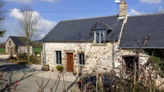 French property, houses and homes for sale in ST SAMSON Mayenne Pays_de_la_Loire