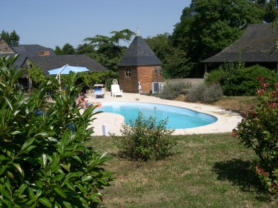 French property, houses and homes for sale in CHATEAU GONTIER Mayenne Pays_de_la_Loire