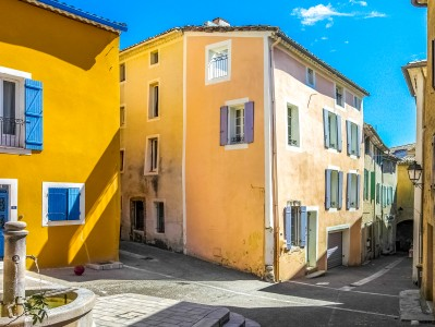 French property, houses and homes for sale in BEAUMES DE VENISE Vaucluse Provence_Cote_d_Azur