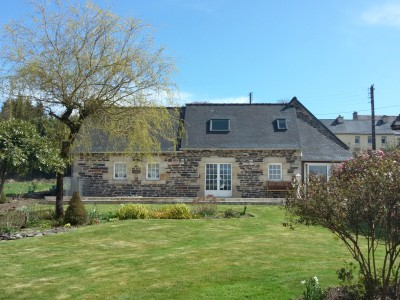 French property, houses and homes for sale in ST RIVOAL Finistere Brittany