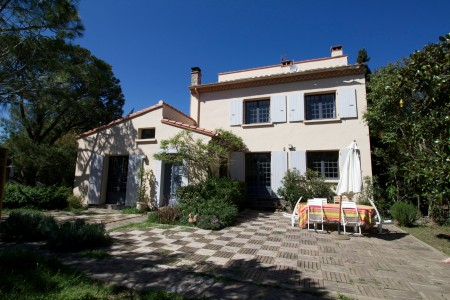 French property, houses and homes for sale in SAINT FELIEU DAVALL Pyrenees_Orientales Languedoc_Roussillon