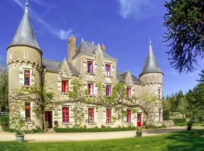French property, houses and homes for sale in PONTCHATEAU Loire_Atlantique Pays_de_la_Loire