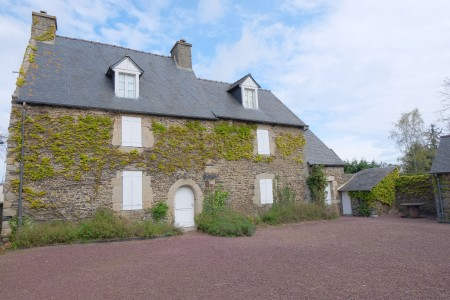 French property, houses and homes for sale in ETABLES SUR MER Cotes_d_Armor Brittany