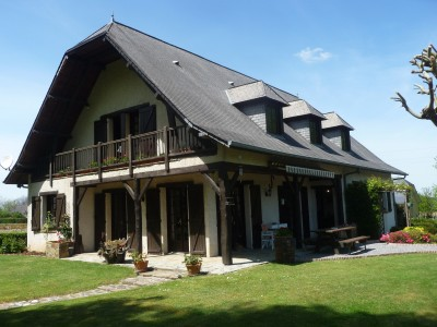 French property, houses and homes for sale in OLORON STE MARIE Pyrenees_Atlantiques Aquitaine