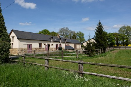 French property, houses and homes for sale in CHATILLON SUR SEICHE Ille_et_Vilaine Brittany