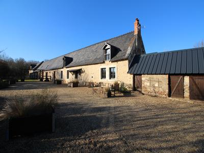 French property, houses and homes for sale in MORANNES Maine_et_Loire Pays_de_la_Loire