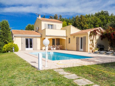 French property, houses and homes for sale in GARGAS Vaucluse Provence_Cote_d_Azur