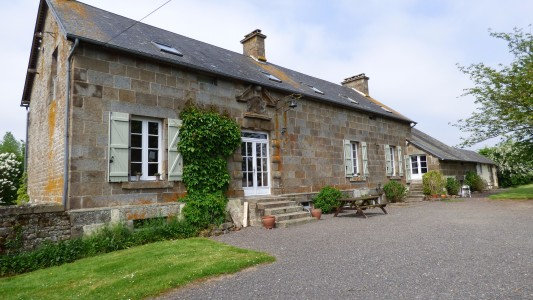 French property, houses and homes for sale in LA FERTE MACE Orne Normandy