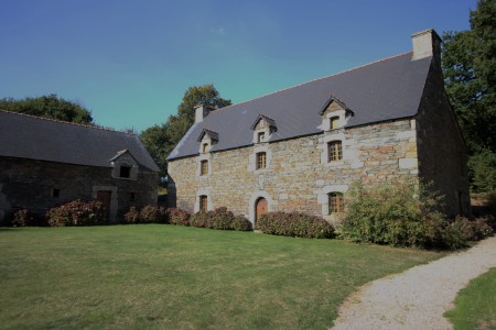 French property, houses and homes for sale in LE HAUT CORLAY Cotes_d_Armor Brittany