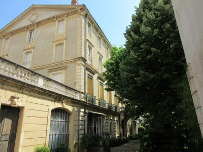 French property, houses and homes for sale in BEDARIEUX Herault Languedoc_Roussillon