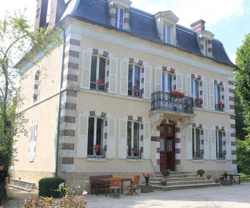 French property, houses and homes for sale in Bellechaume Yonne Bourgogne