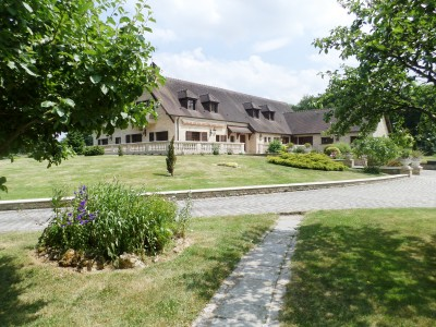 French property, houses and homes for sale in DAMVILLE Eure Higher_Normandy