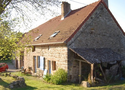 French property, houses and homes for sale in Collonge la Madeleine Saone_et_Loire Bourgogne