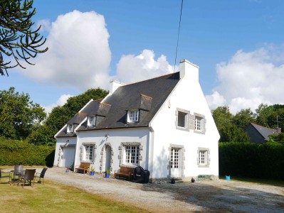 French property, houses and homes for sale in Mousterlin  Finistere Brittany