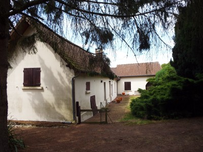 French property, houses and homes for sale in BETTENCOURT RIVIERE Somme Picardie