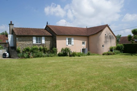 French property, houses and homes for sale in Chailly sur Armançon Cote_d_Or Bourgogne