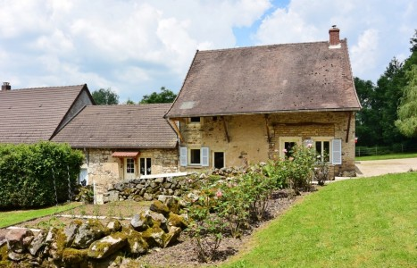 French property, houses and homes for sale in Joncy Saone_et_Loire Bourgogne