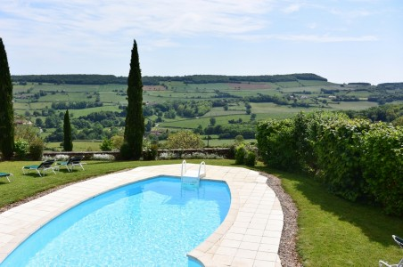 French property, houses and homes for sale in Cluny Saone_et_Loire Bourgogne