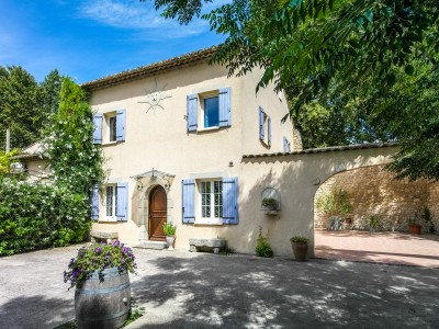French property, houses and homes for sale in VELLERON Vaucluse Provence_Cote_d_Azur