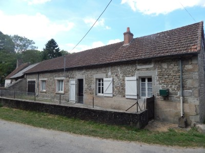 French property, houses and homes for sale in DONTREIX Creuse Limousin