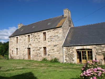 French property, houses and homes for sale in LOUARGAT Cotes_d_Armor Brittany
