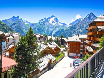 French property, houses and homes for sale in LES DEUX ALPES Isere French_Alps