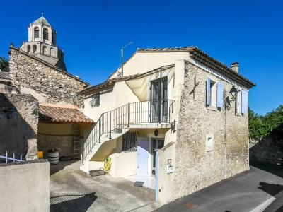 French property, houses and homes for sale in LE THOR Vaucluse Provence_Cote_d_Azur