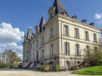 latest addition in Loches Indre_et_Loire