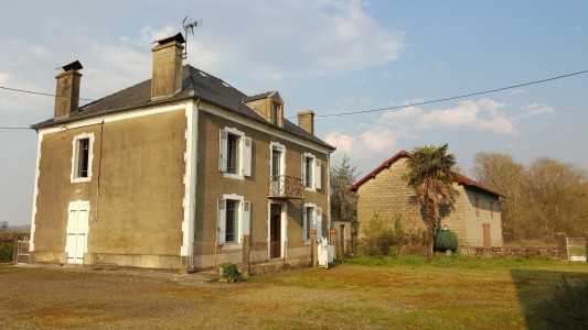 French property, houses and homes for sale in GARLIN Pyrenees_Atlantiques Aquitaine