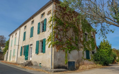 French property, houses and homes for sale in ROMESTAING Lot_et_Garonne Aquitaine
