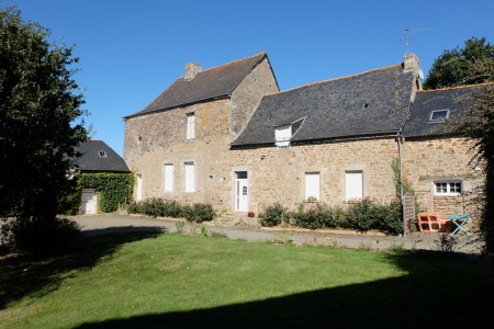 French property, houses and homes for sale in LANDEHEN Cotes_d_Armor Brittany