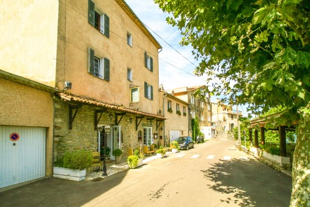 French property, houses and homes for sale in AURIBEAU SUR SIAGNE Alpes_Maritimes Provence_Cote_d_Azur