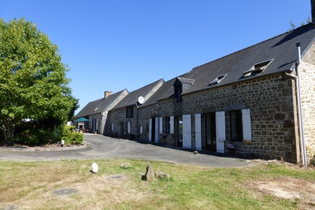 French property, houses and homes for sale in  Ille_et_Vilaine Brittany
