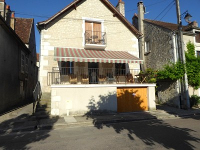 French property, houses and homes for sale in VINCELOTTES Yonne Bourgogne