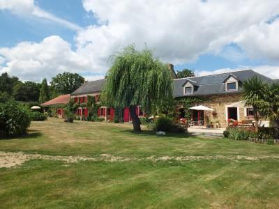 French property, houses and homes for sale in ST GILDAS DES BOIS Loire_Atlantique Pays_de_la_Loire