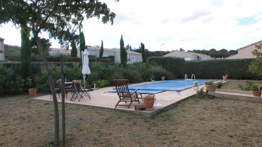 French property, houses and homes for sale in POMAS Aude Languedoc_Roussillon