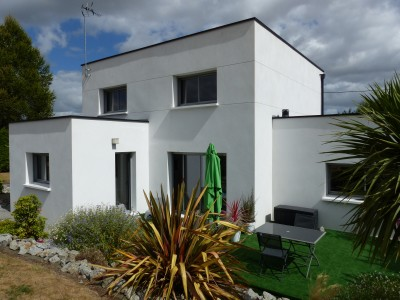 French property, houses and homes for sale in MENEAC Morbihan Brittany