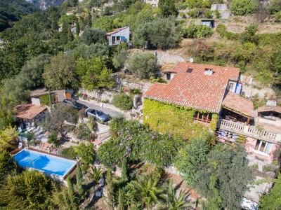 French property, houses and homes for sale in ST JEANNET Alpes_Maritimes Provence_Cote_d_Azur