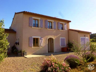 French property, houses and homes for sale in FELINES MINERVOIS Herault Languedoc_Roussillon