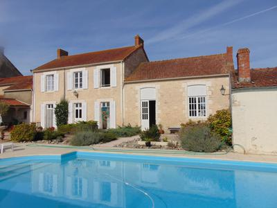 French property, houses and homes for sale in LES MAGNILS REIGNIERS Vendee Pays_de_la_Loire