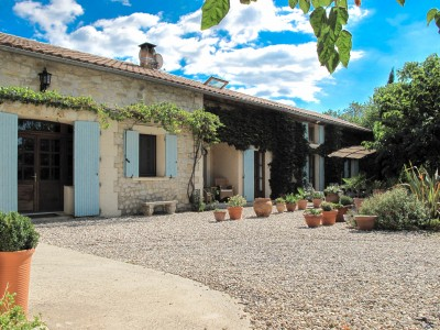 French property, houses and homes for sale in LEDIGNAN Gard Languedoc_Roussillon