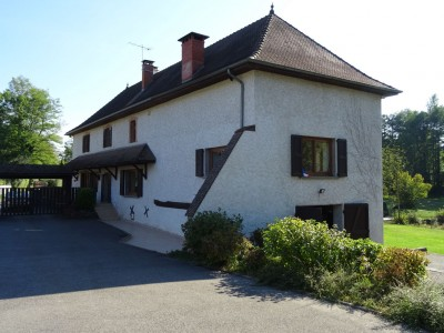 French property, houses and homes for sale in ROMAGNIEU Isere French_Alps