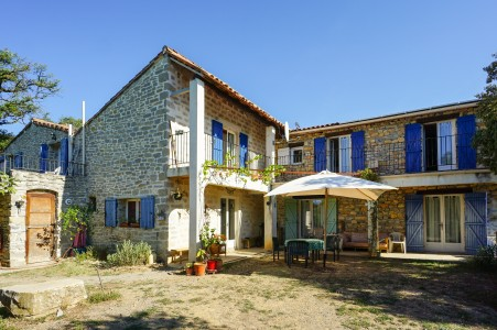French property, houses and homes for sale in LIOUC Gard Languedoc_Roussillon