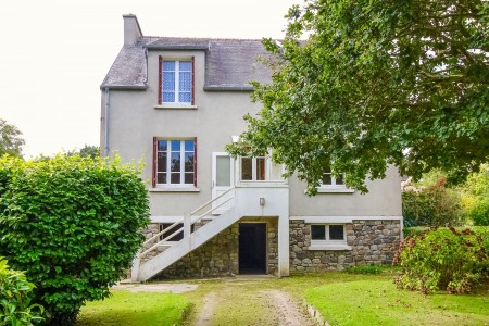 French property, houses and homes for sale in ROSCANVEL Finistere Brittany