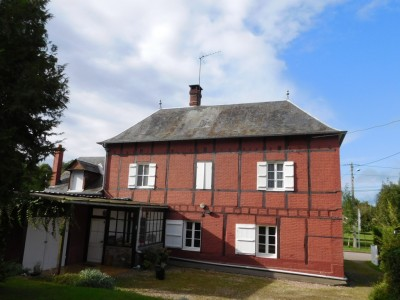 French property, houses and homes for sale in FRY Seine_Maritime Higher_Normandy
