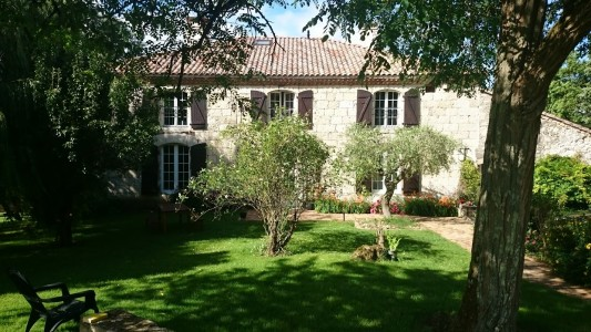 French property, houses and homes for sale in ST SALVY Lot_et_Garonne Aquitaine